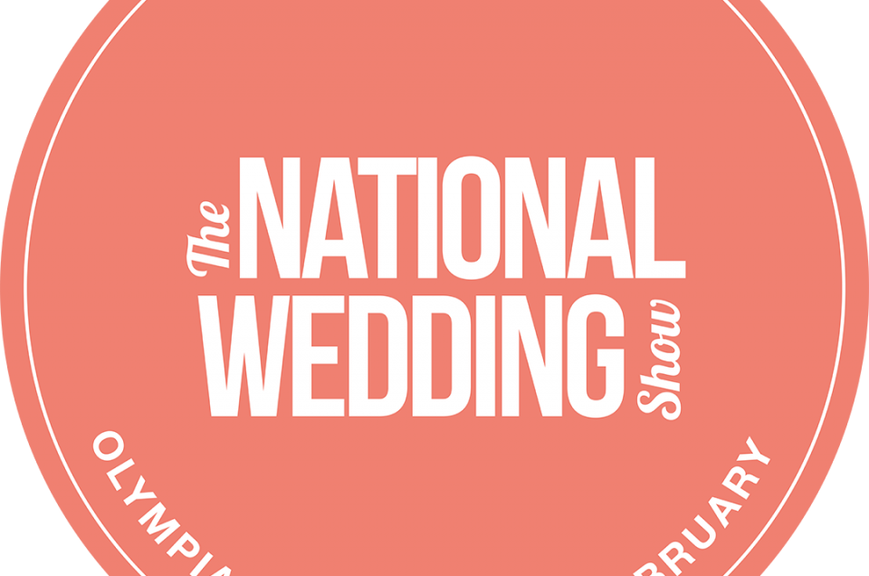 The National Wedding Show – 15th -17th Feb 2019