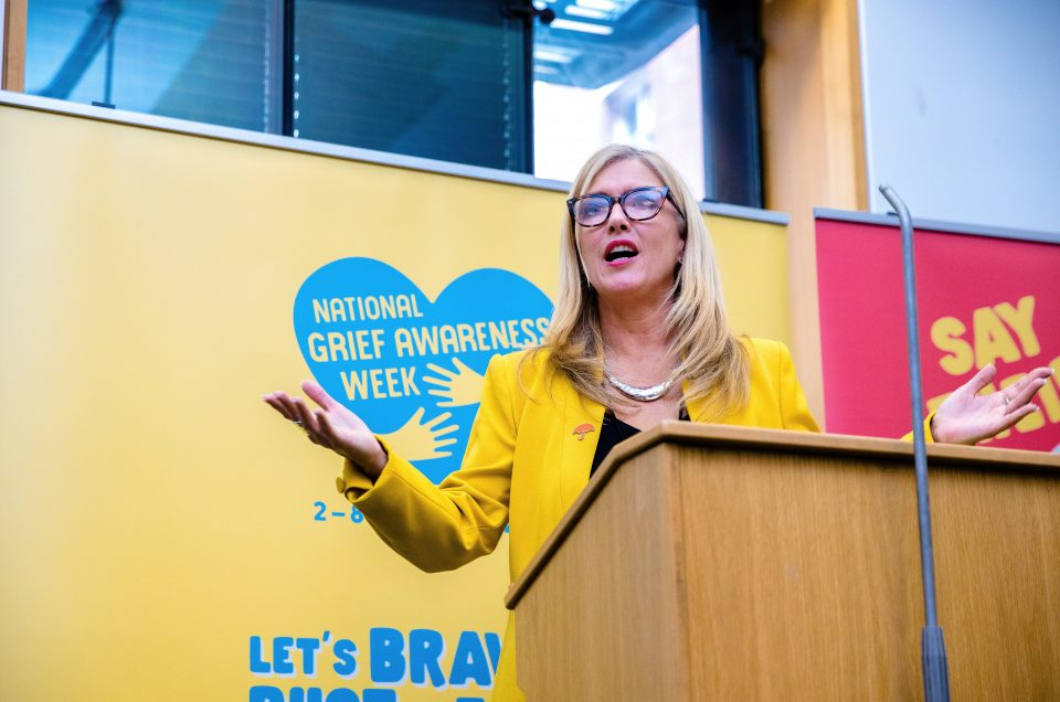 Event Photography – The Good Grief Trust